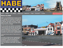Tablet Preview of habe-haarlem.nl